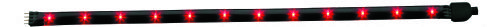 Firstlight 4205RE Red LED's LED Strip Light - 30cm Length